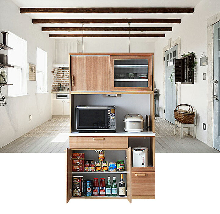 食器棚 無垢 木製 手作り 日本製 開梱設置 無料 激安 セール アウトレット