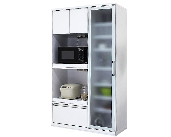食器棚 幅100