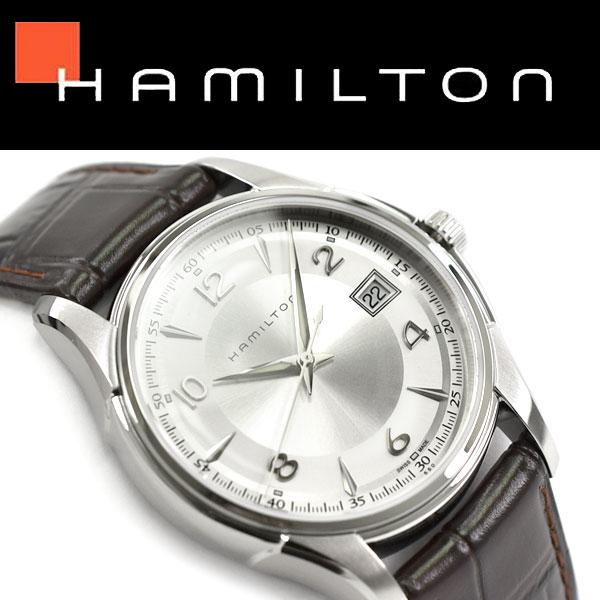 meet 98cc0 dd558 【Hamilton】ハミルトン ジャズマスター ジェント クォーツ メンズ ...