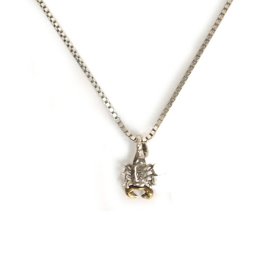 CLUCT クラクト CLUCT x HUF x HEK NECKLACE