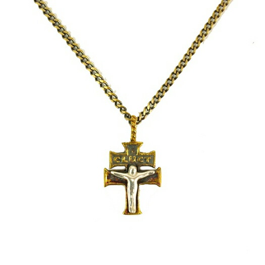 CLUCT クラクト BLESS NECKLACE