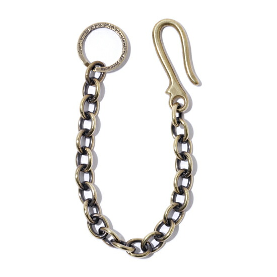 CLUCT クラクト CLASSIC WALLET CHAIN