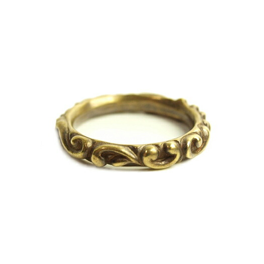 CLUCT クラクト ETERNAL ANTIQUE RING