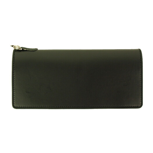 CLUCT クラクト LEATHER WALLET