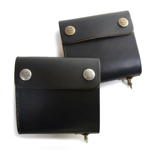 CLUCT クラクト VATO LEATHER WALLET