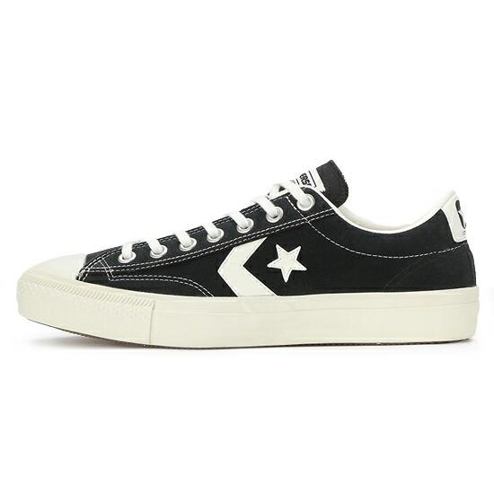 CONVERSE SKATEBOARDING/コンバース スケートボーディング BREAK STAR SK OX +BLACK 19SP