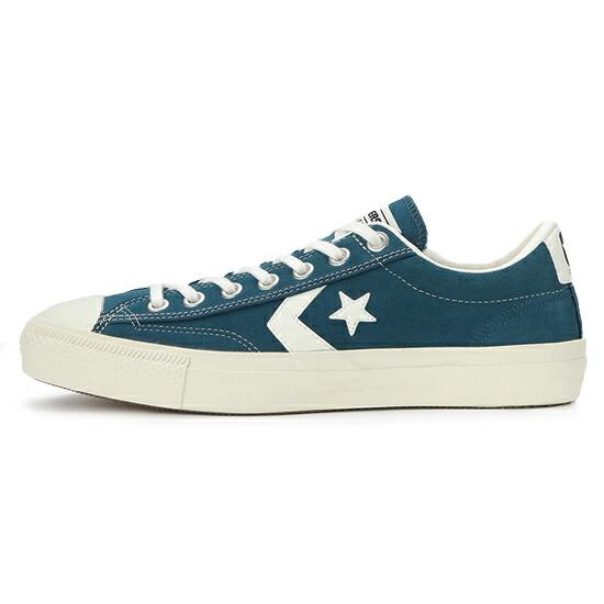 CONVERSE SKATEBOARDING/コンバース スケートボーディング BREAK STAR SK OX +BLUE 19SP