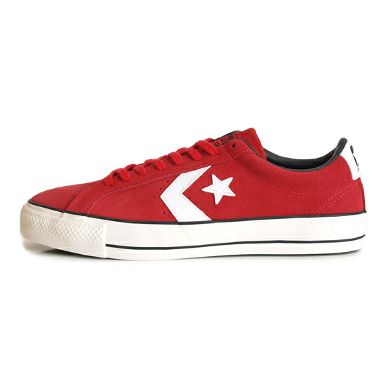 CONVERSE SKATEBOARDING/コンバース スケートボーディング PRORIDE SK OX +RED