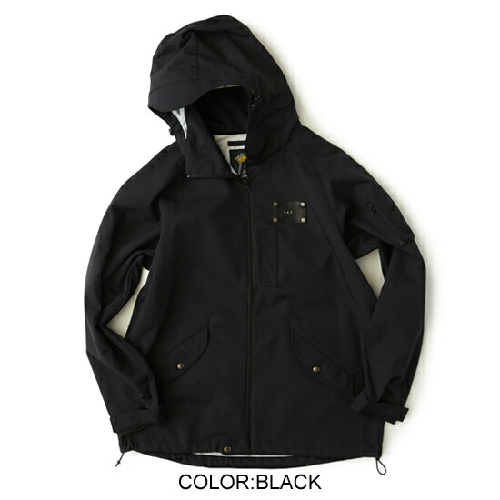 FAT AIRFORCE JACKET
