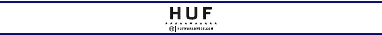 HUF / ハフ