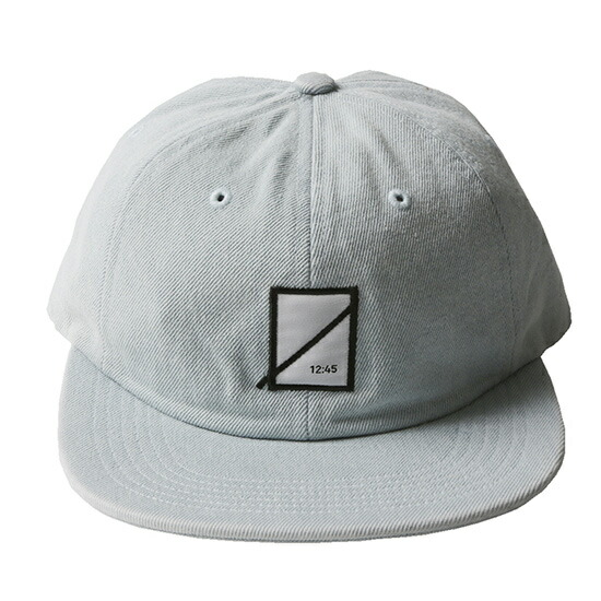 NUMBERS EDITION /ナンバーズエディション DENIM 6-PANEL HAT