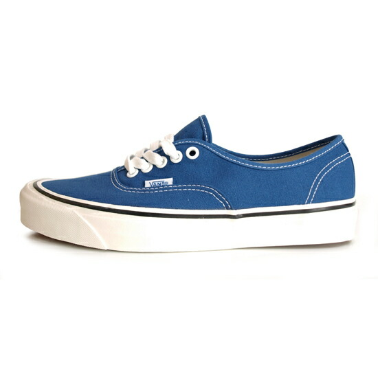 VANS Anaheim Factory AUTHENTIC 44 DX OG BLUE