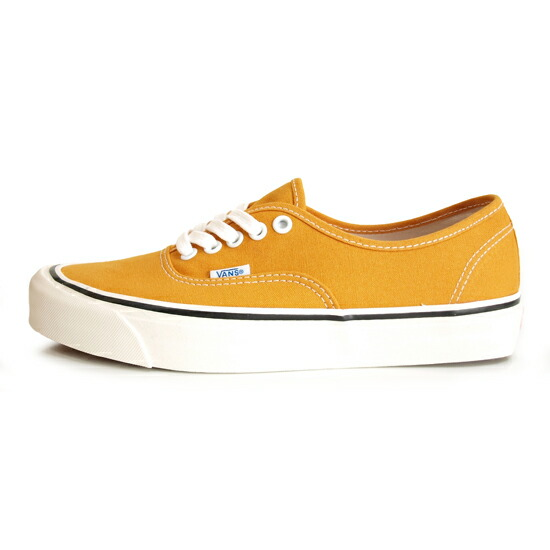 VANS Anaheim Factory AUTHENTIC 44 DX OG GOLD
