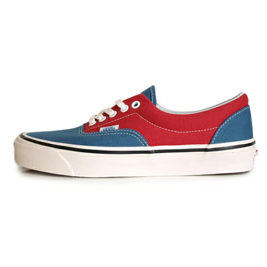 VANS SURF/バンズ ERA 95 DX[NAVY/RED]
