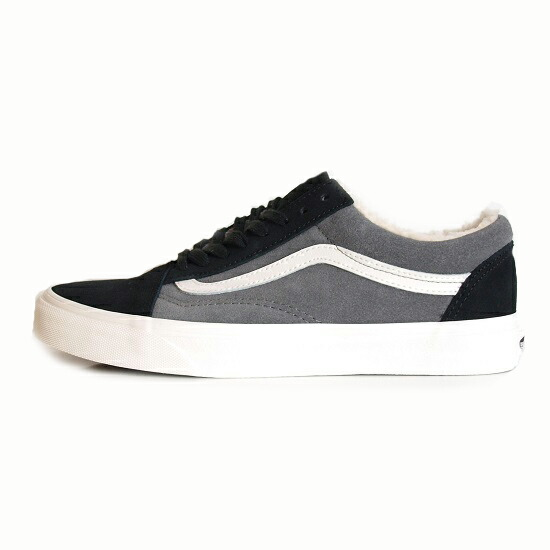 VANS SURF/バンズ OLD SKOOL SUEDE/SHERPA