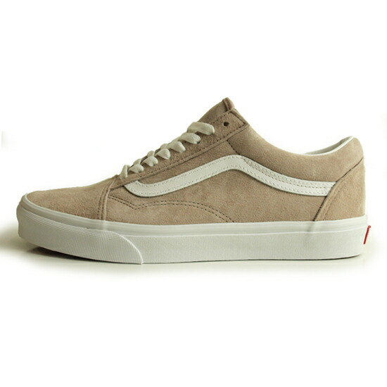 VANS /バンズ OLD SKOOL PIG SUEDE SHADOW GRAY