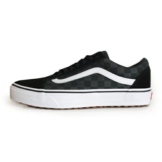 VANS SURF/バンズ OLDSKOOLUC[BLACK/CHECK]