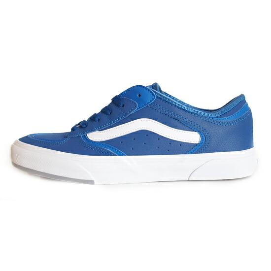VANS /バンズ ROWLEY CLASSIC[BLUE]
