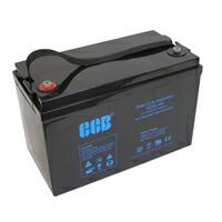 CCB社製高性能AGM ディープサイクル バッテリー 12DD-100(100Ah)