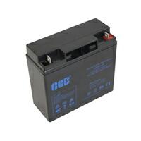 CCB社製高性能AGM ディープサイクル バッテリー 12DD-20(20Ah)