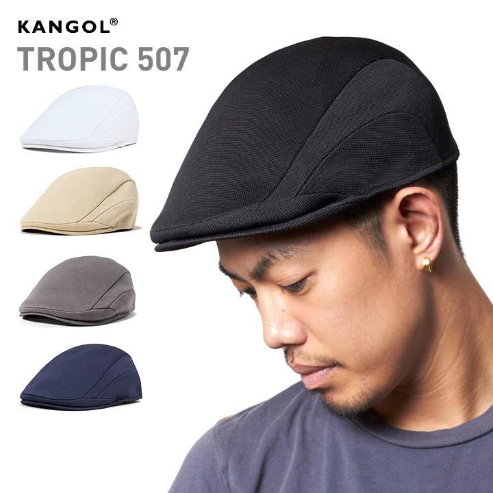 onspotz  KANGOL Cap tropic Cap 507 6 colors KANGOL TROPIC 507 ... 69b21af0366