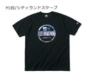 G)黒/シティランドスケープ