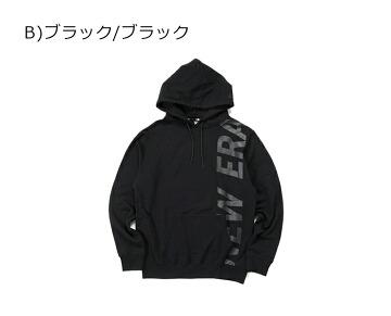 B)ブラック/ブラック