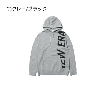 C)グレー/ブラック