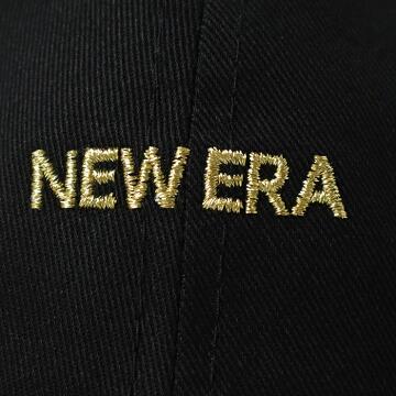 NEW ERA 930 NEWERA BOLD MINI BLK MGLD