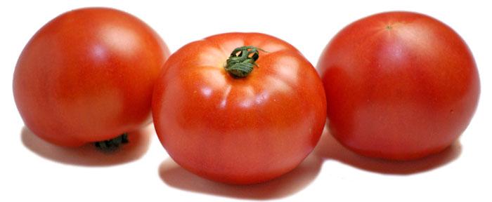 熊本県八代産の塩トマト