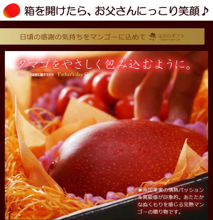 タマゴを包むように感動ギフト