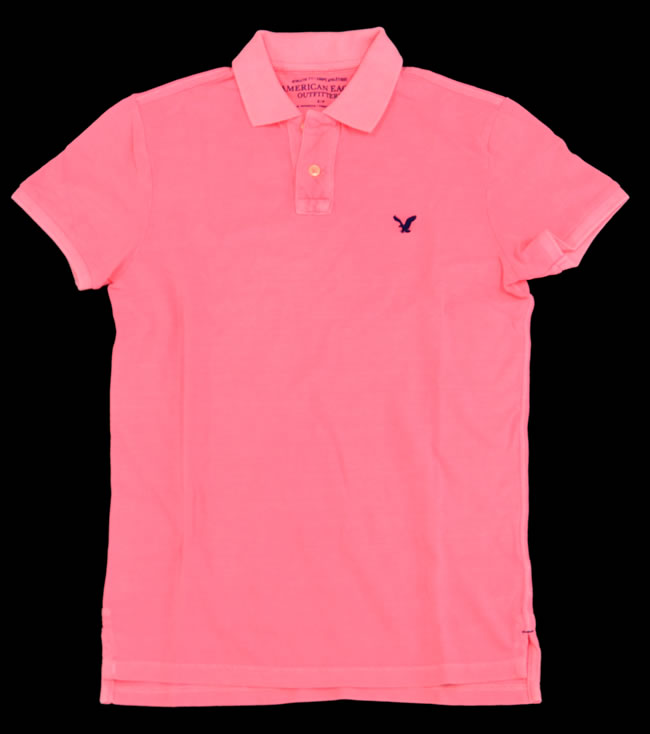All of our shirts are Made in the USA. We have American Made polo shirts, tee shirts, dress shirts, moisture wicking shirts and much more!