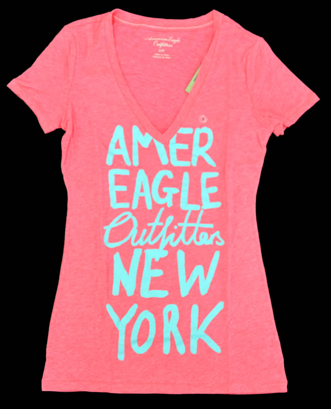 American Eagle Shirts For Women ~ Leather Sandals