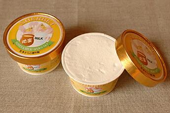 佐多シャーベット アイス 蜂蜜ミルクアイス 保存料不使用 送料無料