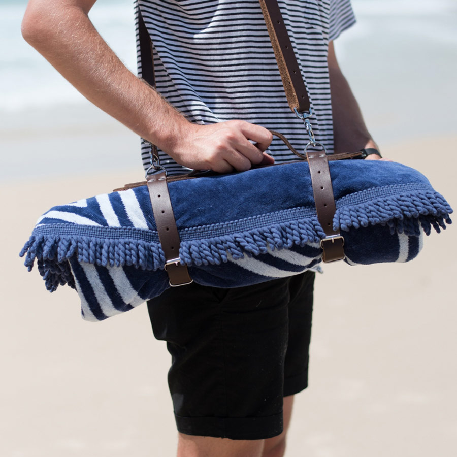 the beach carrier