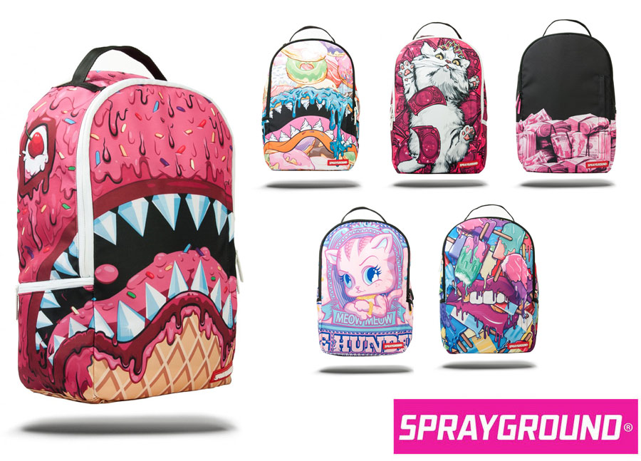 Sprayground coupon code