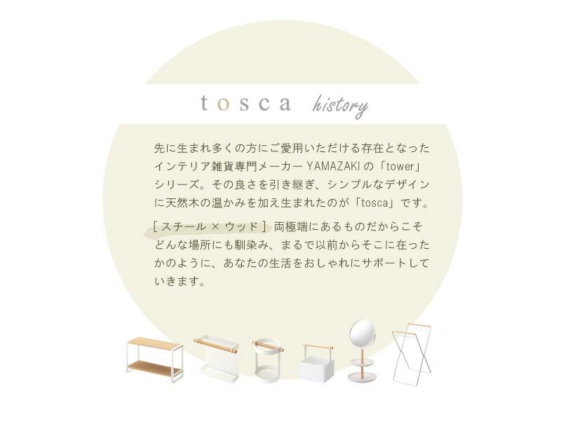 トスカシリーズ