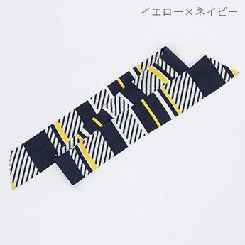 ツイリースカーフ