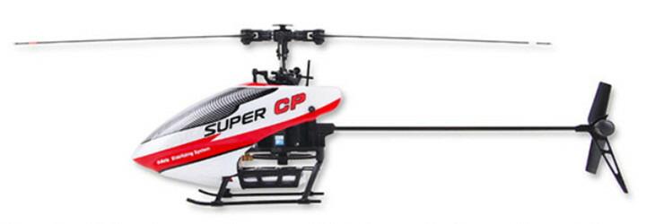 ORI RC WALKERA ワルケラ Super CP+DEVO7 セット(mode1)