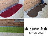 10cm刻みのキッチンマット企画〜製造まで国内で徹底的にこだわって作りました