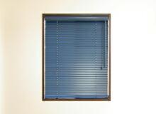 オルサンウッドブラインド 羽幅35mm 小窓用