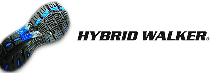 HYBRID WALKER