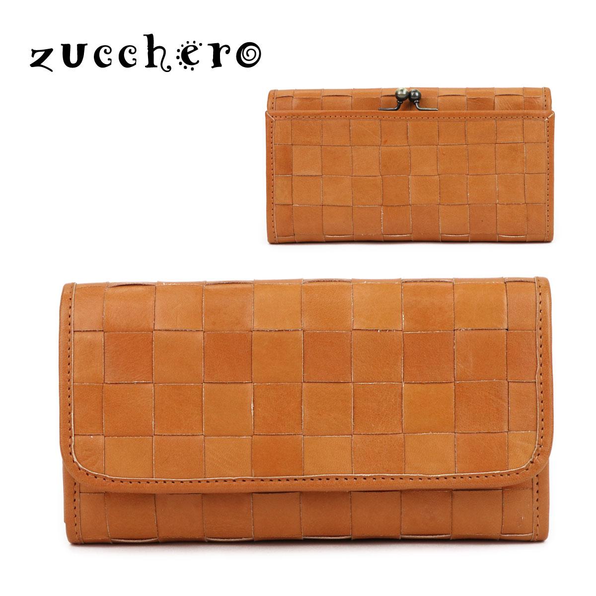 313c6f73b339 ・fesのフルタンニンレザー編み込みメッシュレザーのフラップ+がま口の2way長財布を新規出品しました。