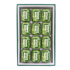 抹茶・大阪の巻。12個入