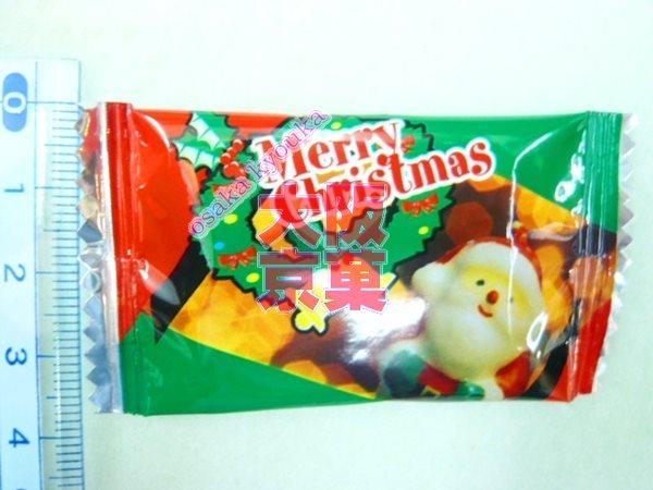 ユウカ500g入り クリスマスチョコレートピロ