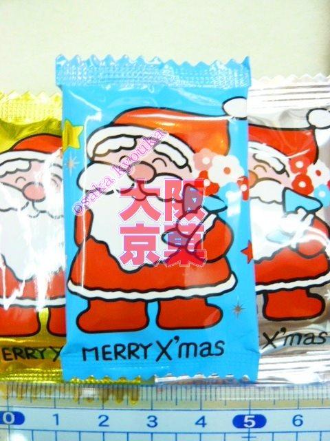 ピュアレ500gクリスマスアソートチョコ
