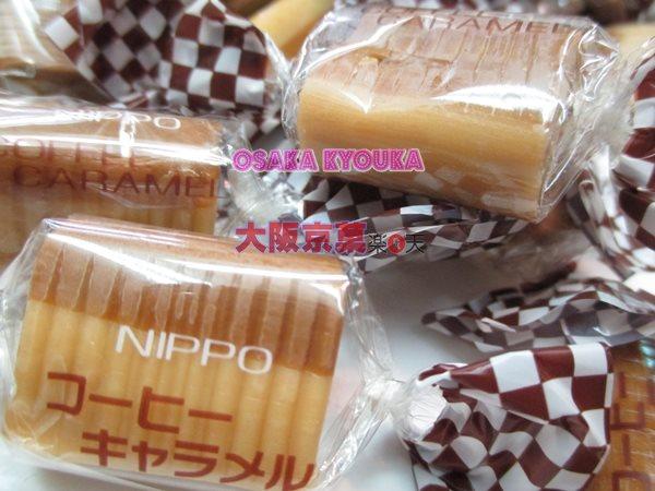 日邦製菓300gコーヒーキャラメル