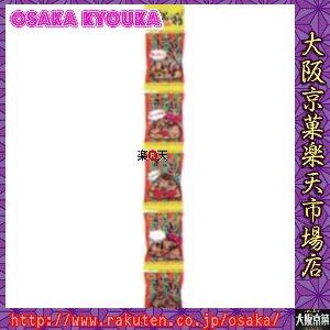 大阪京菓ZRマスヤ 11g×5袋 5連ミニおにぎり〔159円〕×12個 +税 【1k】