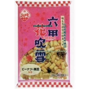 ZRx植垣米菓 98G六甲花吹雪×12個 +税 【xeco】