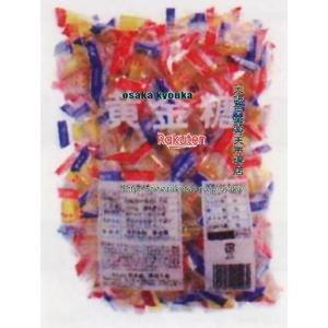 大阪京菓 ZRx黄金糖 1KG ピロ黄金糖×12個 +税 【送料無料(北海道・沖縄は別途送料)】【xw】